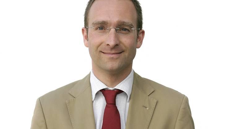 Enttäuscht: Oliver Scheidegger.  ZVG