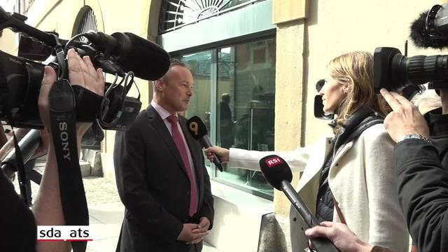 Walliser Staatsratswahlen: Kein Platz für Rossini