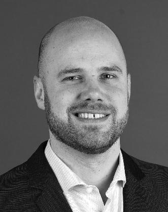 Cédric Stortz, Projektleiter Fachverband Sucht