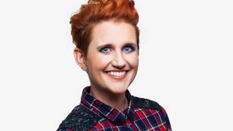 Kolumnistin Steffi Buchli.
