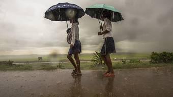 In Madagaskar sind in den vergangenen Tagen aufgrund von Unwettern zahlreiche Menschen ums Leben gekommen. (Symbolbild)