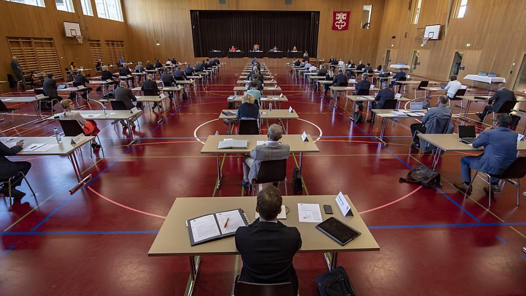 Nidwaldner Kantonsparlament korrigiert langjährige Praxis bei Gesetzberatung