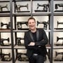 Grosser Schritt: TV-Designer Guido Maria Kretschmer freut sich auf die anstehende Hochzeit mit seinem Partner Frank Mutters. (Archivbild)