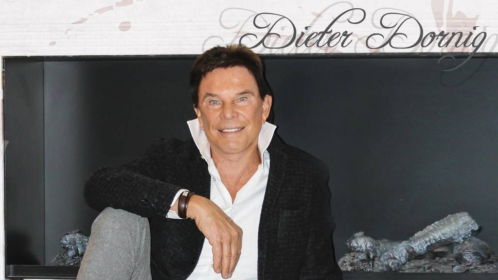 Dieter Dornig - So bin ich