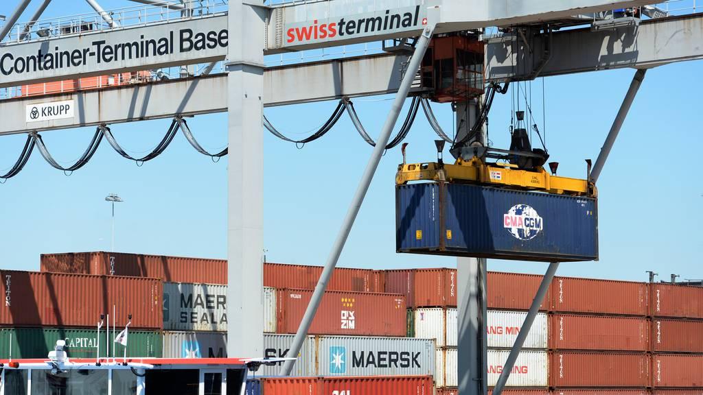 Uhrenexporte schon fast wieder auf Vorkrisen-Niveau