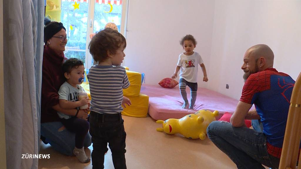 Corona-Krise entfacht Diskussion um Kinderbetreuung