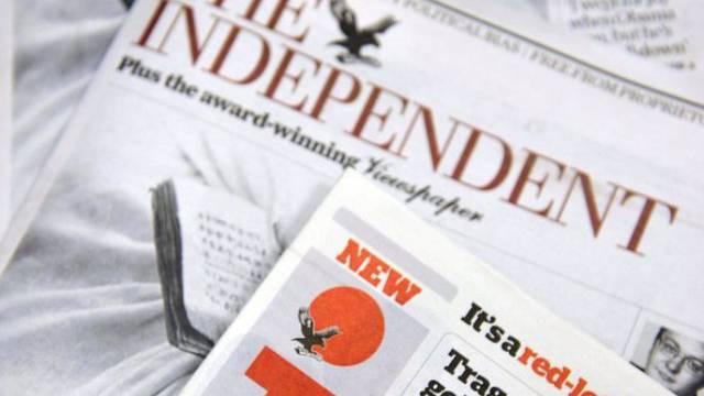 """""""Independent"""": Britische Überwachung von Daten in Nahost (Archiv)"""