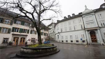 Mit dem Vorvertrag sind alle wichtigen Modalitäten zwischen der Stadt und der Investorin geregelt.az archiv