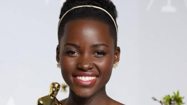 Dank ihr kriegt Kenia eine Filmakademie: Lupita Nyong'o (Archiv)