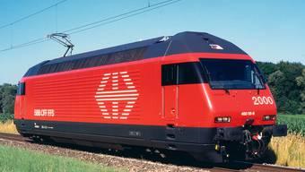 Die SBB wird rund 230 Millionen Schweizer Franken in ein umfangreiches Modernisierungsprogramm investieren.