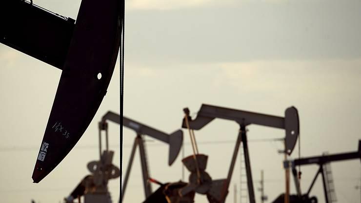 Jetzt noch schnell den Heizöl-Tank füllen? (Archivbild)
