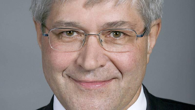 SVP-Politiker Bruno Zuppiger ist tot
