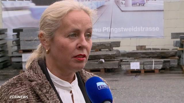Widerstand gegen Asyl-Bundeszentrum