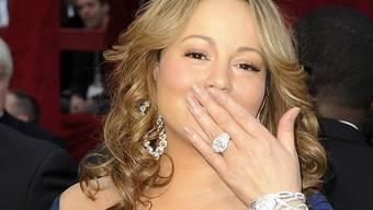 Mariah Carey wird Mutter (Archiv)