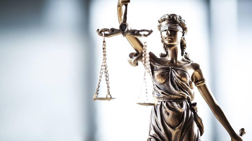 Noch einmal in den Knast: Kiesunternehmer erneut verurteilt