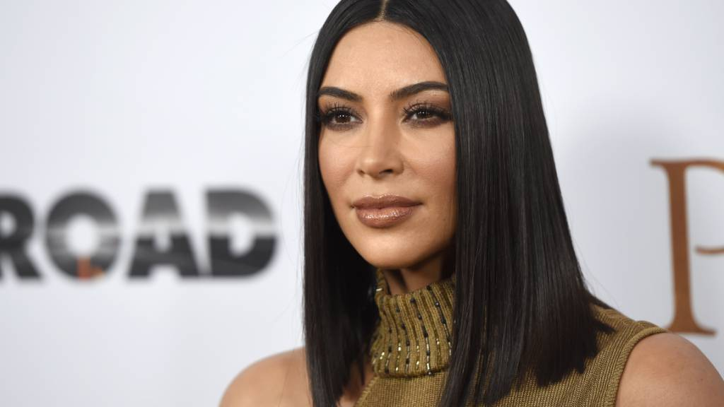 ARCHIV - US-Reality-Star Kim Kardashian kommt zur Premiere von «The Promise». Foto: Chris Pizzello/AP/dpa