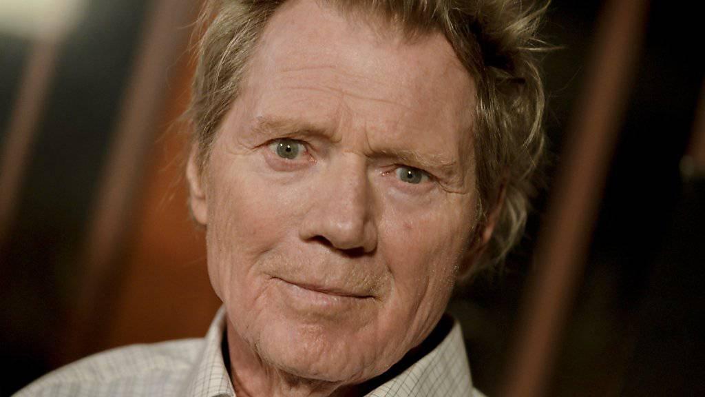 Michael Parks ist 77-jährig verstorben. Er stand bis 2016 vor der Kamera.