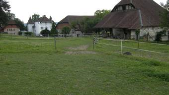 Rüttener Königshof mit Nebengebäuden steht unter Schutz
