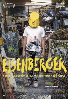Filmposter «Eisenberger»