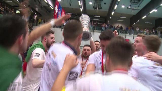 Das Futsal-Spiel des Jahres