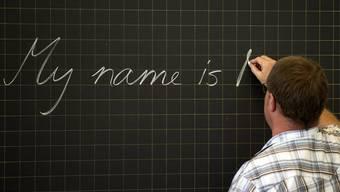 Die Grundlagen sind Schüler, die das Schwerpunktfach Englisch belegen, längst bekannt.