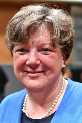 Isabelle Chassot.