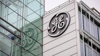 General Electric in der Schweiz: Finanzloch von 7 Milliarden. Sandra Ardizzone