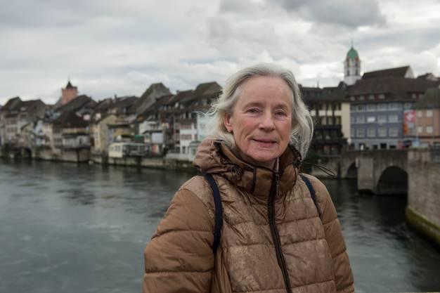 Philosophin Annemarie Pieper moderierte schon die «Sternstunde Philosophie» auf SRF.