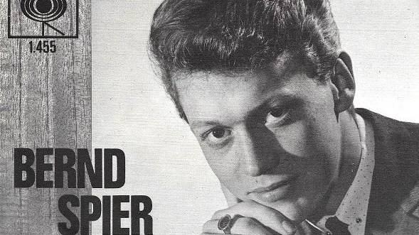 Bernd Spier verstorben