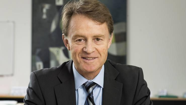 Manuel Sager ist der Chef der Schweizer Direktion für Entwicklung und Zusammenarbeit (Deza).