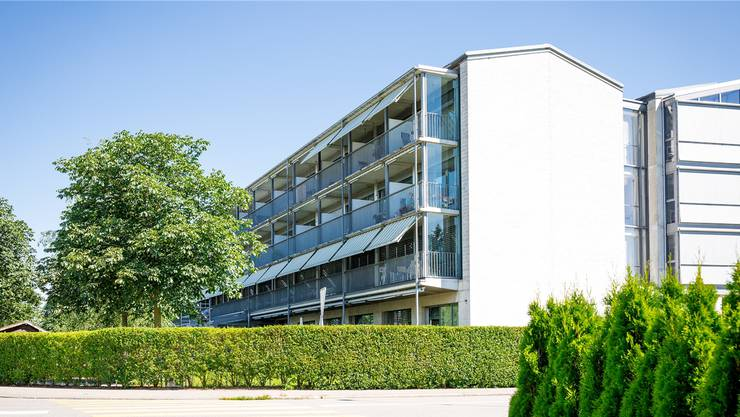 Das Haus Eigenamt in Lupfig ist der Bevölkerung wichtig, befindet sich aber in finanzieller Schieflage.