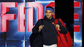 Die Ausgangslage für Roger Federer hat sich deutlich verbessert.