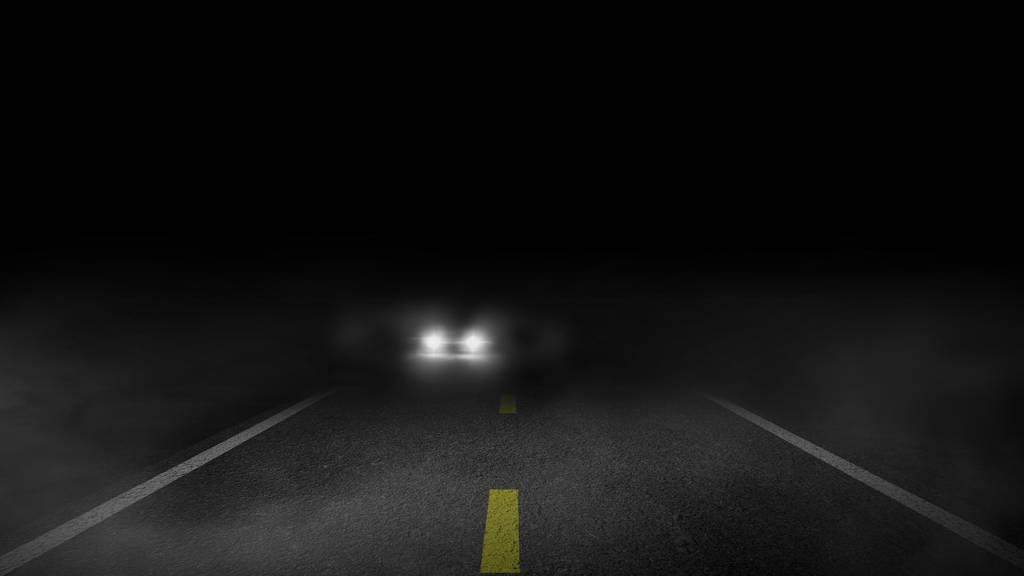 Geschlossene Grenze: Deutsche Geisterfahrerin fährt auf A13