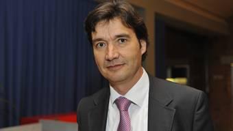 Francois Scheidegger