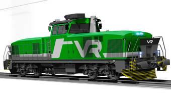 Die neuen State-of-the-Art-Lokomotiven können als Rangierlokomotiven sowie zum Transport von Güter- und Personenzügen in Einzel- oder Mehrfachtraktion eingesetzt werden.