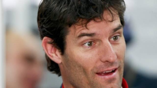 Tagesschnellster in Yeongam: Mark Webber