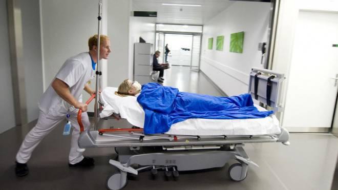 Der Mangel an Krankenschwestern und Pflegern hat im vergangenen Jahr deutlich zugenommen. Foto: Keystone