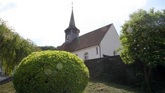 Durch den Wegzug der Pfarrfamilie aus dem Pfarrhaus soll sich für die Reformierte Kirchgemeinde Thalheim nichts ändern. Archiv az