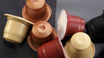 Der Börsenneuling produziert unter anderem Kaffeekapseln. (Archivbild)
