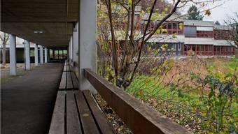 Schulanlage Färberacker Unterkulm