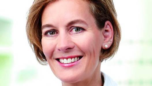 Sonja Gehrig, Kantonsrätin