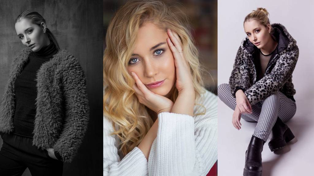 Thurgauerin will Switzerland's Next Topmodel werden