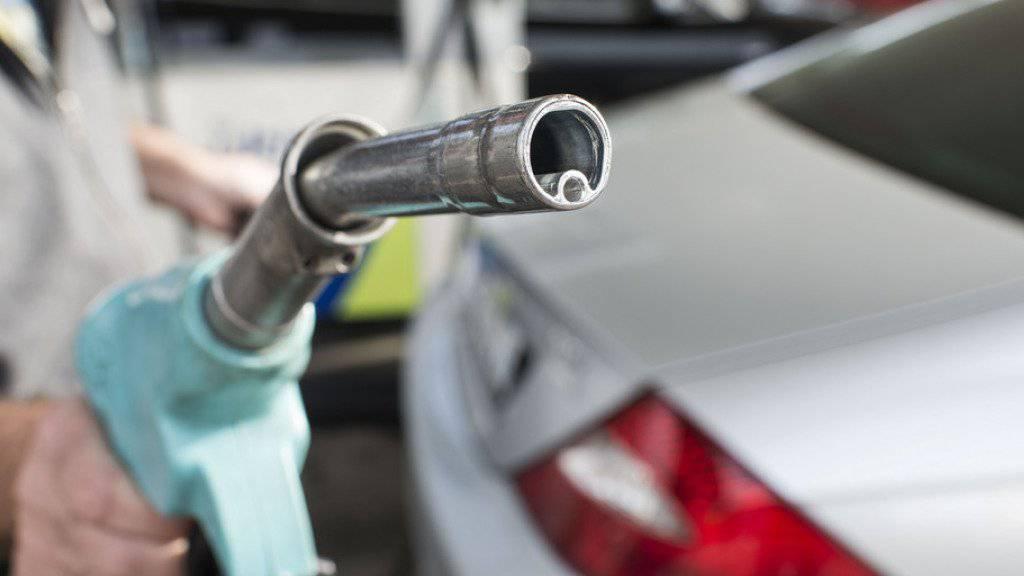 Gestiegen sind im Mai unter anderem die Preise für Ölprodukte.