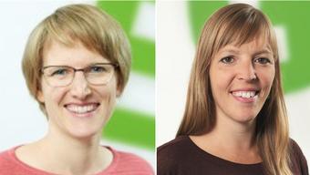 ETH-Umweltwissenschafterin Selma L'Orange ersetzt Stefanie Pfändler als Kantonsrätin der Grünen.
