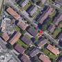 In der Therwilerstrasse wurde ein 35-Jähriger von unbekannten Tätern niedergeschlagen.