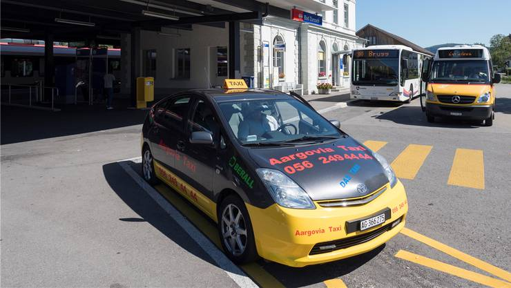 Taxi Bad Oeynhausen Bahnhof