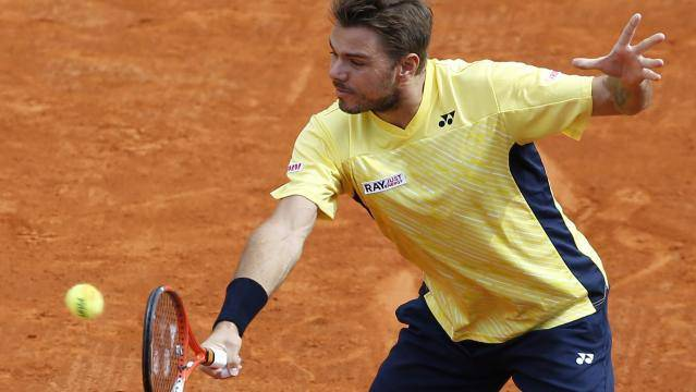 Wawrinka im Halbfinal des Australian Open