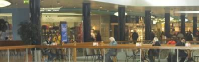 Shoppi & Tivoli in Spreitenbach