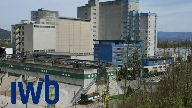 Nach einem Bundesgerichtsentscheid haben die Industriellen Werke Basel (IWB) ihre Rechnungsstellung angepasst.