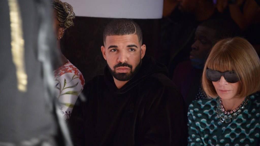 Drake bricht alten Beatles-Rekord